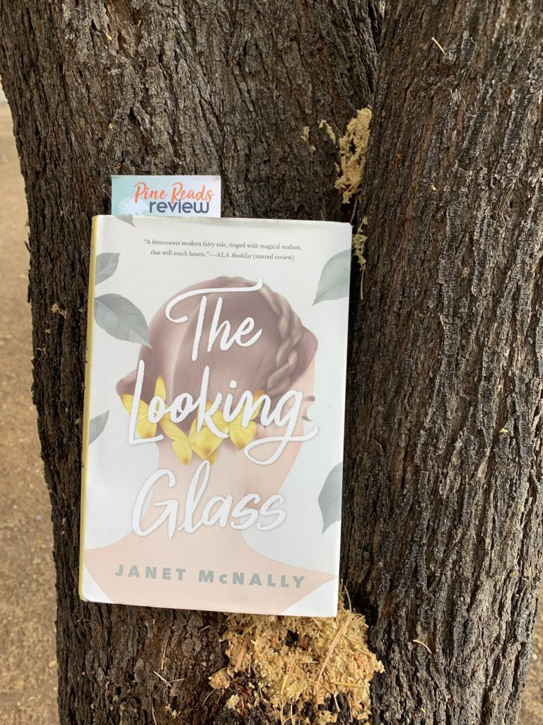 The Looking Glass by Janet McNally